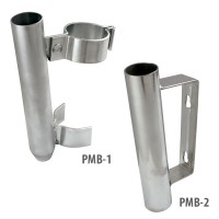Parking Meter Pole Brackets