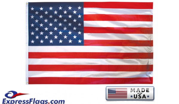 Did You Know? ... Some U.S. Flag Facts
