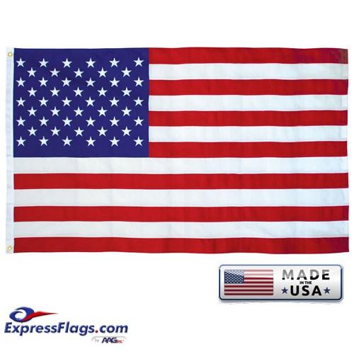 PREMIER NYLON American Flags