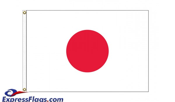 Japan Flag and Country Facts