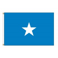 Somalia Nylon Flags (UN Member)