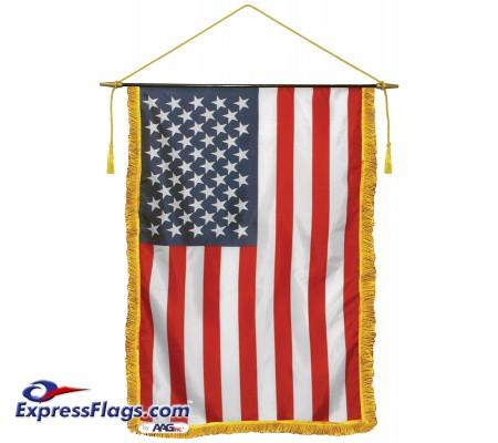 Classroom Banner American FlagEG-USCB