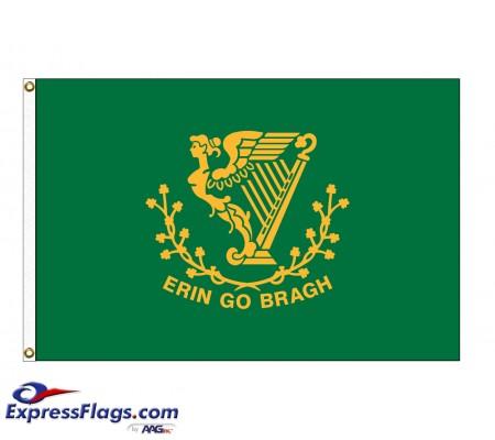 Erin Go Bragh Nylon FlagsEGB-NYL