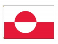Greenland Nylon Flags - 3' x 5'