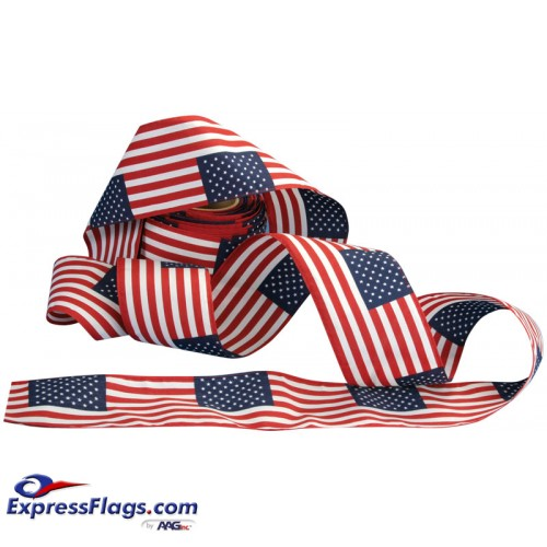 Flag Pattern BuntingFPB-1