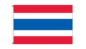 Thailand Flag & Facts
