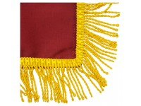 Gold Fringe Option