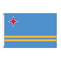 Aruba Nylon Flags