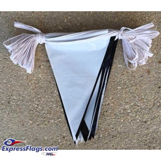 9in x 12in Poly Pennant StringsRP-P-9