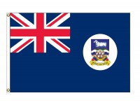 Falkland Islands Nylon Flags
