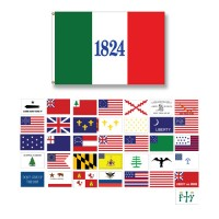 American Historical Flags
