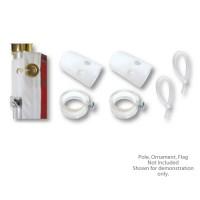 Nev-R-Wrap Flag Unfurler Sets