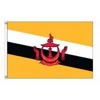 Brunei Nylon Flags (UN Member)