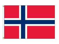 Norway Nylon Flags (UN Member)