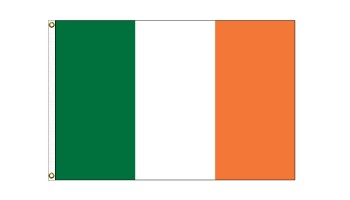 Ireland Flag & Facts