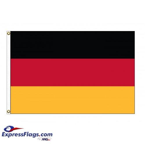 Germany Nylon Flags (UN Member)DEU-NYL
