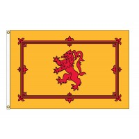 Scotland Lion Nylon Flags