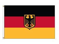 Germany Nylon Flags (Eagle)