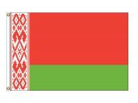Belarus Nylon Flags - (UN Member)