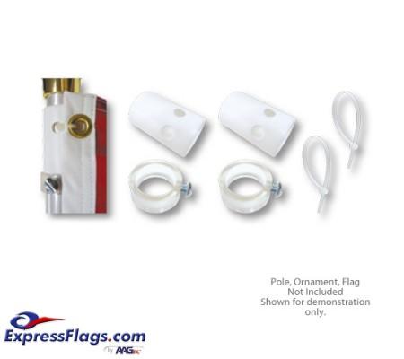 Nev-R-Wrap Flag Unfurler SetsNVWFRL