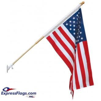 ENDURA-POLY American FlagsEP-USF