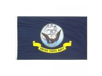 Navy Flags - ENDURA-NYLON
