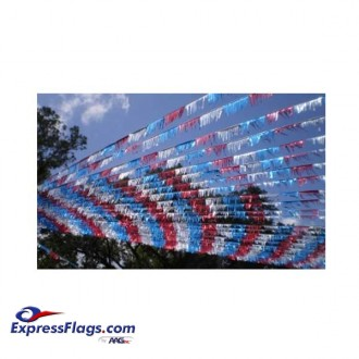 Metallic Hula Fringe Strings String Pennants & Fringe
