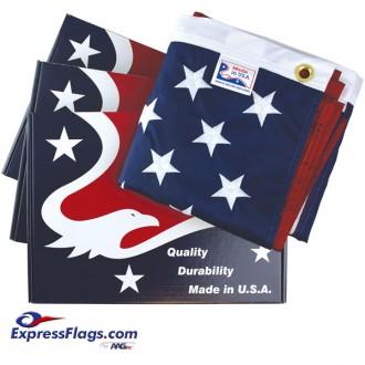 PREMIER ENDURA NYLON American FlagsEN-USF