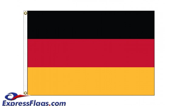 Germany Flag & Country Facts