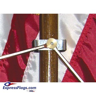 Flag Spreader for Indoor Flagpole Displays050542