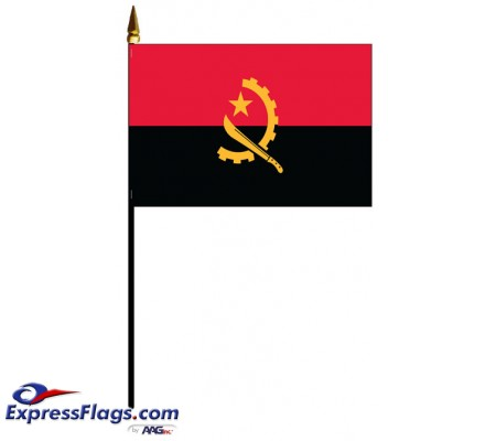 Angola Mounted Flags030125