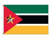 Mozambique Nylon Flags (UN Member)