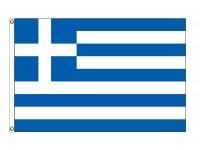 Greece Nylon Flags (UN Member)