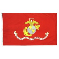 Marine Corps Flags - ENDURA-NYLON