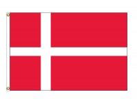 Denmark Nylon Flags - (UN Member)