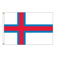 Faroe Islands Nylon Flags