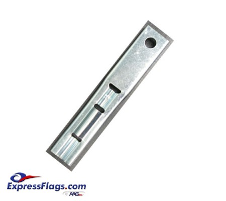 Steel Bracket  for Bicycle Safety Flags140038