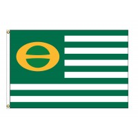 Ecology Nylon Flags