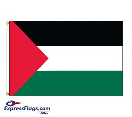 Palestine Nylon FlagsPSE-NYL