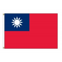 Taiwan Nylon Flags