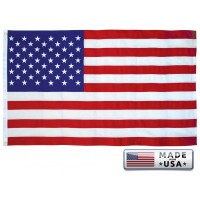 American Flags - ENDURA-TEX COTTON