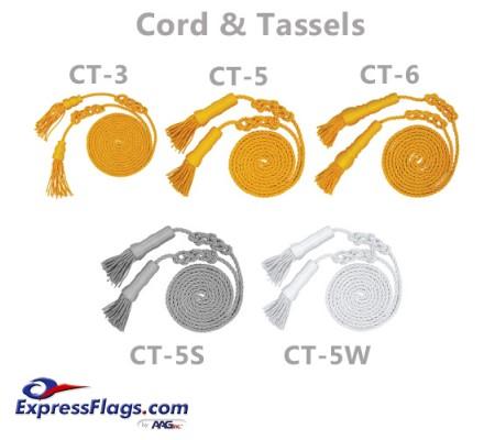 Cord & TasselsCT