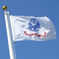 Army Flags - ENDURA-POLY