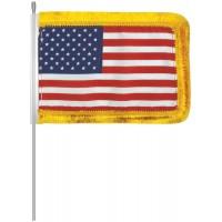U.S. Aerial Flags