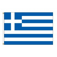Greece Nylon Flags (UN Member)
