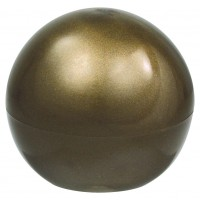 Plastic Ball Ornament for Indoor Display Flagpoles