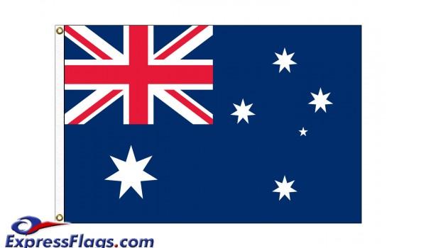 Australia Flag & Facts