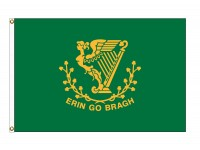 Erin Go Bragh Nylon Flags