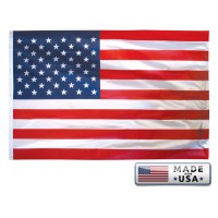 American Flags - MEGA-TUFF Synthetic