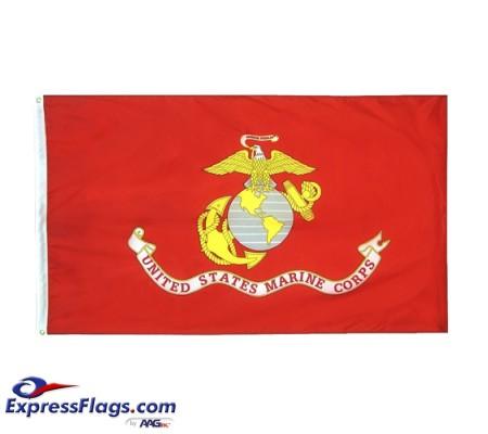 Marine Corps ENDURA-NYLON FlagsUSM-MC-NYL